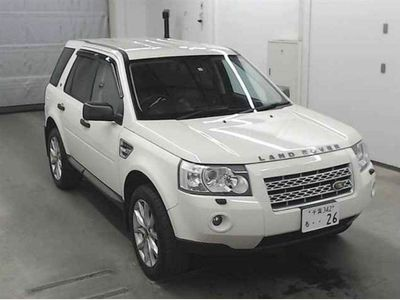 Land Rover Freelander 2 SUV 3.2 PETROL HSE 4WD LEATHERS