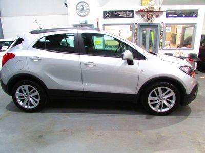 Vauxhall Mokka Hatchback 1.4 i 16v Turbo Exclusiv 5dr