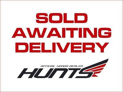 Honda CBR1000RR Fireblade Super Sports ABS