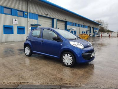 Citroen C1 Hatchback 1.0 i Cool 5dr