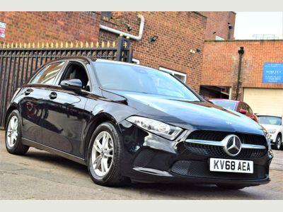 Mercedes-Benz A Class Hatchback 1.3 A180 SE 7G-DCT (s/s) 5dr