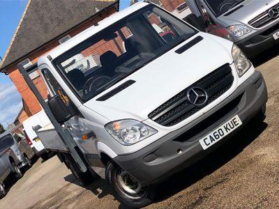 Mercedes-Benz Sprinter Tipper 2.1 CDI 313 Tipper 2dr AUTOMATIC