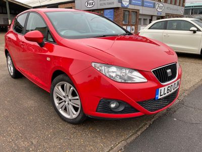 SEAT Ibiza Hatchback 1.4 16v Good Stuff 5dr