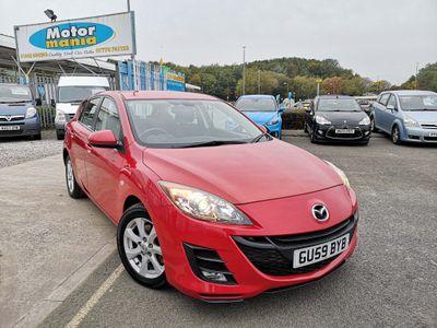 Mazda Mazda3 Hatchback 2.0 TS2 5dr