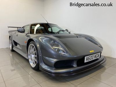 Noble M12 Coupe 3.0 GTO-3 2dr