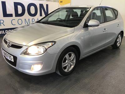 Hyundai i30 Hatchback 1.4 Comfort 5dr