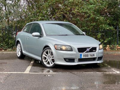 Volvo C30 Coupe 2.0 D R-Design SE Sport Powershift 2dr