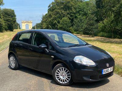 Fiat Grande Punto Hatchback 1.4 Sound 5dr