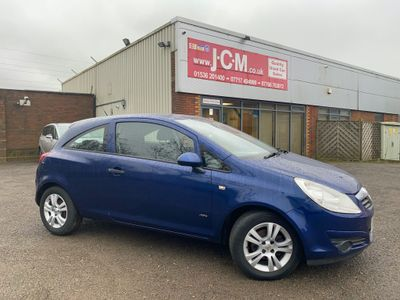 Vauxhall Corsa Hatchback 1.3 CDTi ecoFLEX 16v Active 3dr