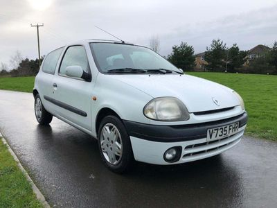 Renault Clio Hatchback 1.6 RXE 3dr
