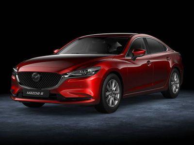 Mazda Mazda6 Saloon 2.0 SKYACTIV-G SE-L Nav+ Auto (s/s) 4dr