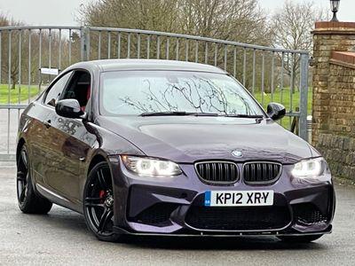 BMW 3 Series Coupe 3.0 325d Sport Plus Edition 2dr