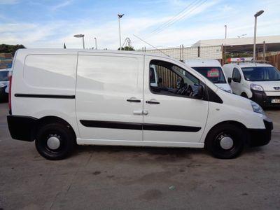 Peugeot Expert Panel Van 1.6 HDi L1 H1 Professional SWB 4dr