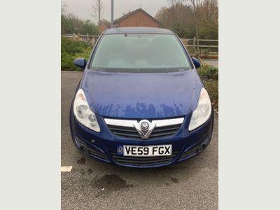 Vauxhall Corsa Hatchback 1.3 CDTi ecoFLEX 16v Life 3dr