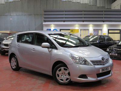 Toyota Verso MPV 1.6 V-Matic T2 5dr (7 Seats)