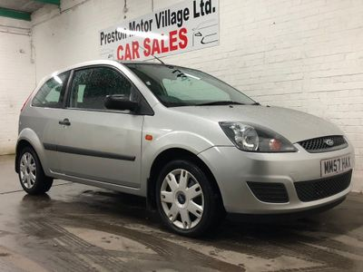 Ford Fiesta Hatchback 1.6 Style 3dr