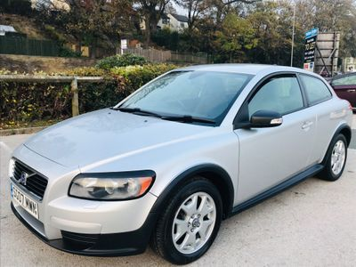 Volvo C30 Coupe 2.0 S 2dr