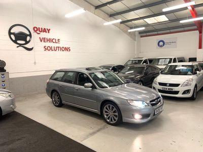 Subaru Legacy Estate 3.0 R spec.B Sports Tourer 5dr (Nav)