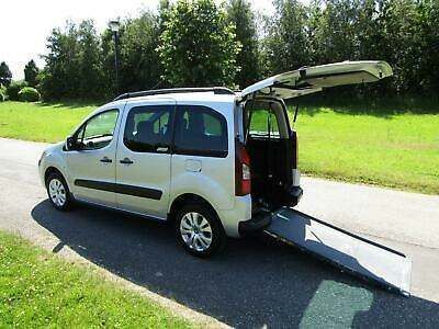 Citroen Berlingo Unlisted 1.6 HDi 1000 X Platform Cab 2dr