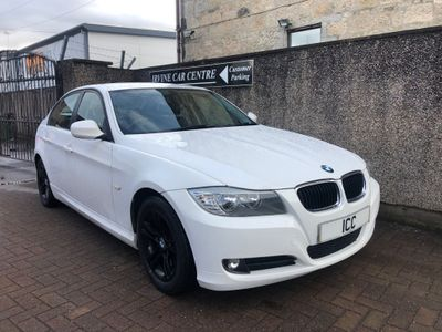 BMW 3 Series Saloon 2.0 316d ES 4dr