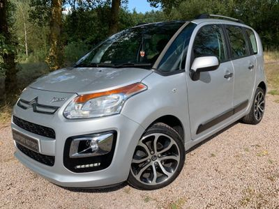 CITROEN C3 PICASSO MPV 1.6 BlueHDi Selection 5dr