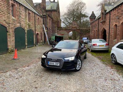 Audi A4 Avant Estate 1.4 TFSI SE Avant (s/s) 5dr