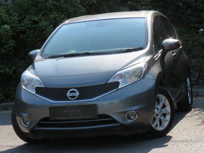 Nissan Note Hatchback 1.5 dCi Acenta Premium (Style Pack) 5dr