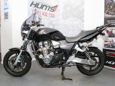 Honda CB1300 Naked 1300
