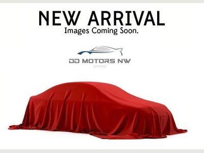 Toyota Avensis Saloon 1.8 VVT-i TR 4dr