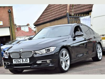 BMW 3 Series Saloon 3.0 335i Modern 4dr