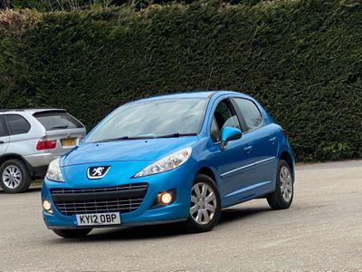 Peugeot 207 Hatchback 1.4 Active 5dr