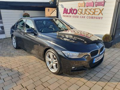 BMW 3 Series Saloon 2.0 320i Modern (s/s) 4dr