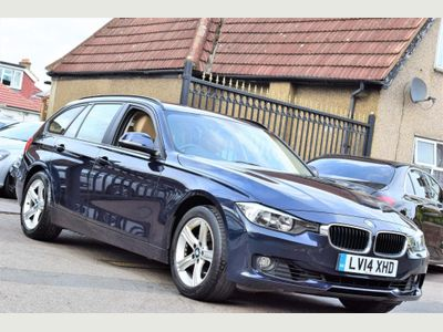 BMW 3 Series Estate 2.0 320i SE Touring (s/s) 5dr