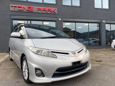 Toyota Estima MPV Estima 2.4 Aeras G Edition Auto 7 seats