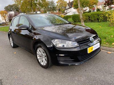 Volkswagen Golf Hatchback 1.4 TSI SE DSG (s/s) 5dr