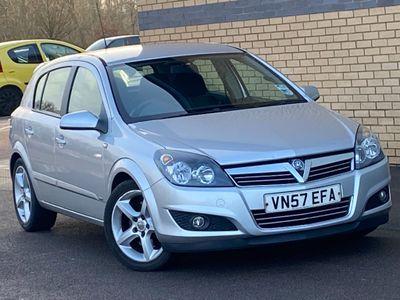 Vauxhall Astra Hatchback 1.6 T 16v SRi 5dr