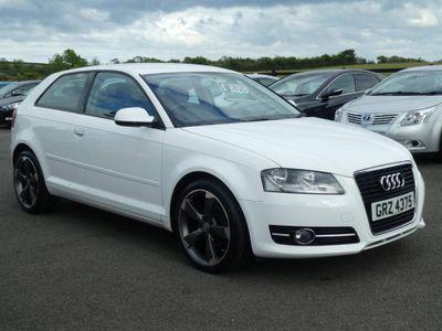 Audi A3 Hatchback 1.6 TDI SE 3dr