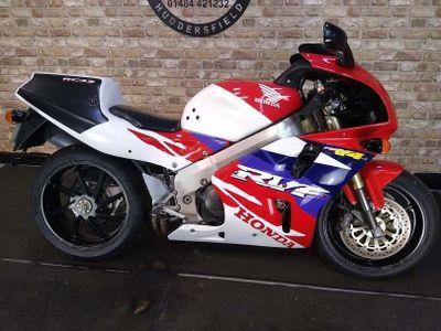 Honda RVF750 Sports Tourer 750 R-R