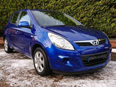 Hyundai i20 Hatchback 1.4 Comfort 5dr