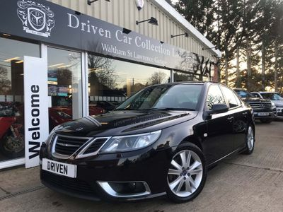 Saab 9-3 Saloon 2.8 Turbo V6 X 4dr