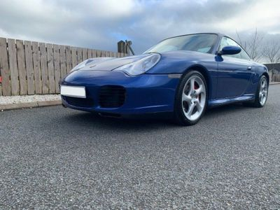 Porsche 911 Coupe 3.2 Classic Carrera Celebration Limited Edition 2dr