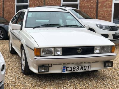 Volkswagen Scirocco Coupe 1.8 Scala 3dr