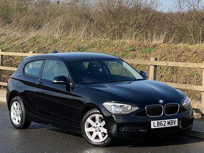 BMW 1 Series Hatchback 1.6 114i ES Sports Hatch 3dr
