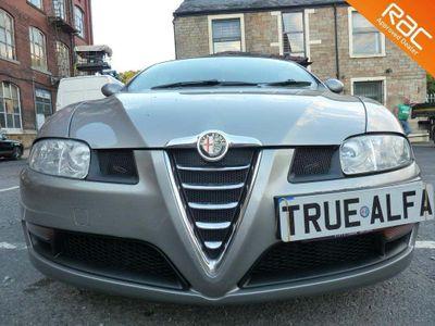 Alfa Romeo GT Coupe 1.9 JTDM 16v 2dr