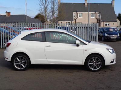 SEAT Ibiza Hatchback 1.2 TSI I-TECH SportCoupe 3dr