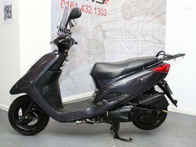 Yamaha Vity Scooter 125
