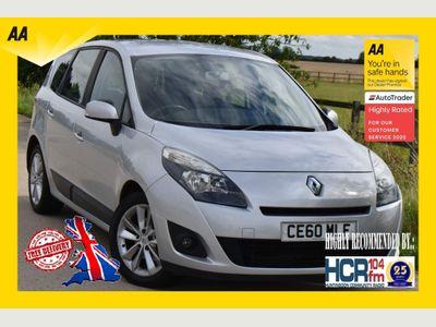 Renault Grand Scenic MPV 1.4 TCe I-Music 5dr