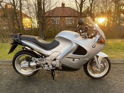 BMW K1200RS Sports Tourer 1200 RS SE