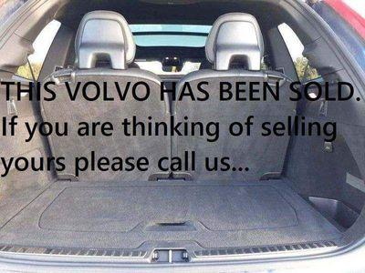 Volvo XC90 SUV 2.0 D5 PowerPulse Momentum Pro Auto 4WD (s/s) 5dr