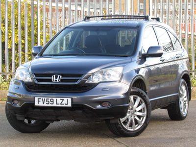 Honda CR-V SUV 2.0 i-VTEC ES-T 5dr